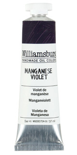 Williamsburg Manganese Violet Oil Colour