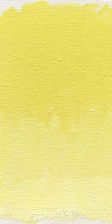 Williamsburg Nickel Yellow Oil Colour