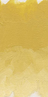 Williamsburg Naples Yellow Oil Colour