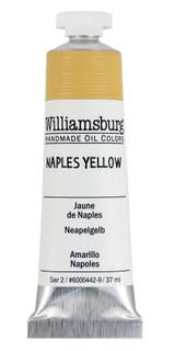 Williamsburg Naples Yellow Oil Colour