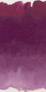 Williamsburg Provence Violet Reddish Oil Colour