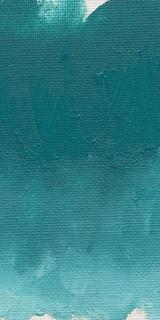 Williamsburg Turquoise Oil Colour