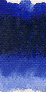 Williamsburg Ultramarine Blue Oil Colour