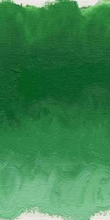 Williamsburg Permanent Green Oil Colour