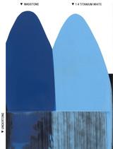 Langridge Cobalt Blue Oil Colour
