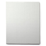 MDF Canvas Boards - White Primed Linen