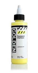HF Fluorescent Chartreuse
