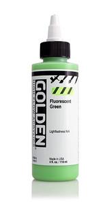 HF Fluorescent Green