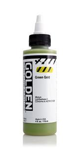 HF Green Gold