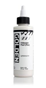 HF Iridscent Pearl (Fine)