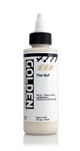 HF Titan Buff