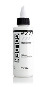 HF Titanium White