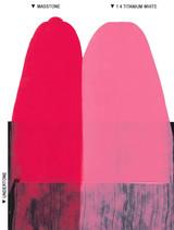 Langridge Brilliant Pink Oil Colour