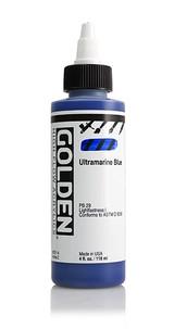 HF Ultramarine Blue