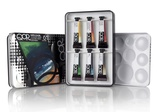 QoR Watercolour Earth Colours Set