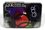 QoR Watercolour High Chroma Set