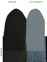 Langridge Manganese Black Oil Colour