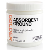 Absorbent Ground (White)