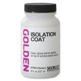 Isolation Coat