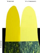 Langridge Paliotan Lemon Oil Colour