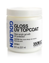 UV Topcoat (Gloss)
