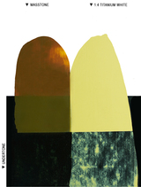 Langridge Nickel Azo Yellow Oil Colour