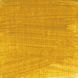 Langridge Yellow Ochre Oil Colour
