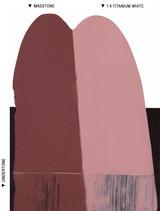 Langridge Burnt Sienna Oil Colour