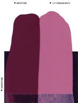 Langridge Perylene Crimson Oil Colour