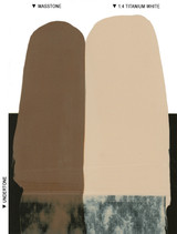 Langridge Raw Sienna Oil Colour