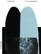 Langridge Paynes Grey Oil Colour