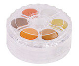 KOH-I-NOOR Round Watercolour Set - Brilliant
