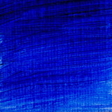 Langridge Ultramarine Blue Oil Colour