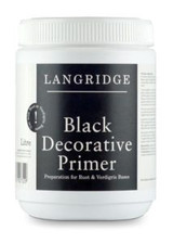 Decorative Black Primer