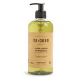 Savon de Marseille (Fer a Cheval) Olive Oil Liquid Soap