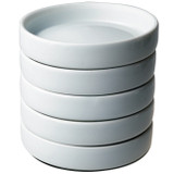 Porcelain Nesting Dishes - 5 w/Lid