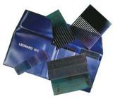 Leonard Steel Comb for Woodgraining 12pc Set 800