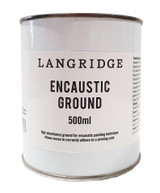 Encaustic Ground