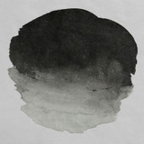 Devils Pot Black Pigmented Drawing Ink