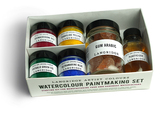 Watercolour Paintmaking Set