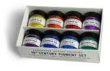 Pigment Set - 19th Century