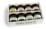 Pigment Set - Natural Earths