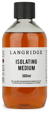 Isolating Medium