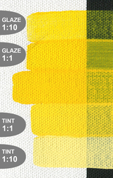 SoFlat Permanent Yellow