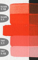 SoFlat Cadmium Red Light