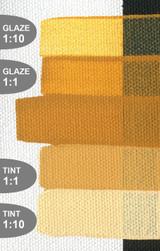 SoFlat Yellow Oxide