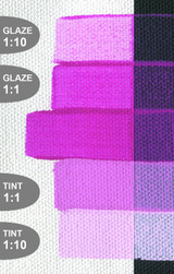 SoFlat Fluorescent Violet
