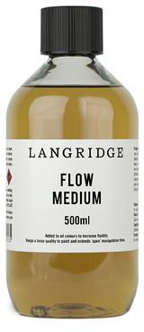 Flow Medium