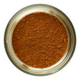 Orange Ochre Pigment