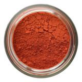 Ercolano Red Pigment